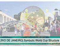 RIO DE JANEIRO      Symbolic World Cup Structure
