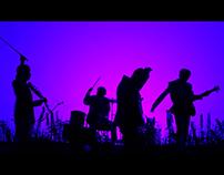 LUCY - 개화 MV