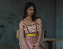 B O R I Collection by Arunmia Chauhan