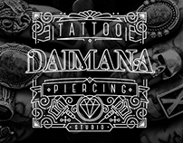 Daimana Tattoo and Piercing