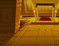 Backgrounds for games