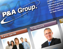 Chakra Communications Inc: P&A Group