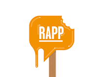 Personalised RAPP icons