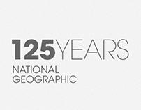 NG 125Years Challenge