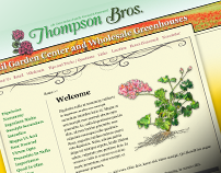 Chakra Communications Inc: Thompson Brothers