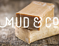 Logo for Mud & Co