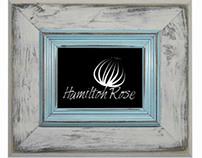 Hamilton Rose upmarket clothing brand