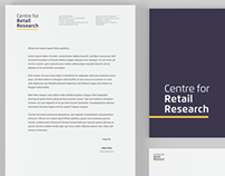 Centre for Retail Research