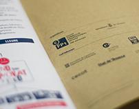 Rediseño del logo del CFPT