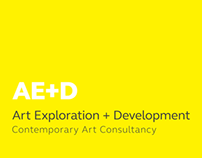 Art Exploration & Development