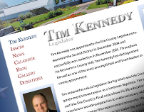 Chakra Communications Inc: Tim Kennedy
