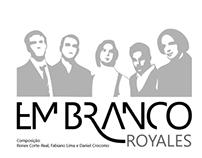 Em Branco - Royales