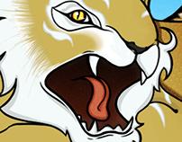 Tigre d'Água