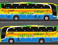 Mi diseño insignia  Coop Santiago Venegas