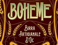 Boheme - Brasseria Alpina