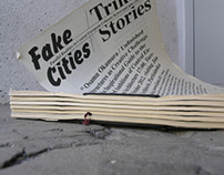 FAKE CITIES / TRUE STORIES - Archizine Contributions
