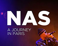 Nas - A Journey in Paris