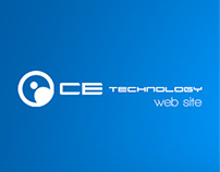 Ce Technology Web Site