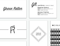 Giroux Ratton Law Identity