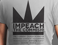 DKBC Shirts