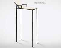 High|Living