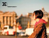 MONTAGUE :: Leaflets
