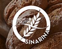 Logotipo Sinarina