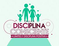 Taller Disciplina Consciente