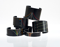Camera Bracelets