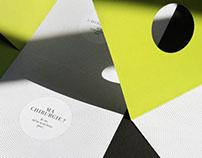 Simplicim / Corporative mailing