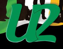 U2 Time Line