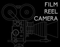 Film Reel Camera