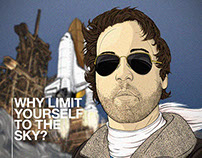 Why Limit Yourself to the Sky?