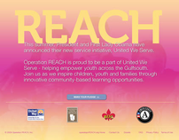 Operation REACH, Inc. (ORI)