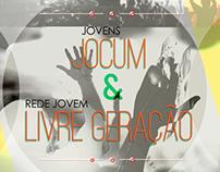 JOCUM & LIVRE GERAÇÃO