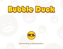 BUBBLE DUCK game ue