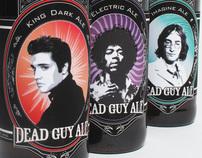 Rogue Brewery: Dead Guy Ale