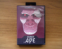 The Stoned Ape