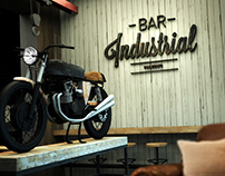 Bar Industrial