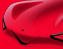 Alfa Romeo Nextcompetizione