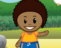 REUNION ISLANDS: Online Educational Kids Games