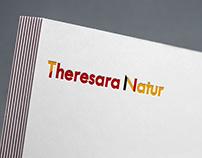 Logo for an Umbrella Brand