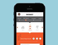 Spec Teleportation App
