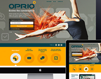 OPRIO, Project Management System