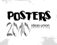 Posters 2010