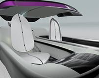 2025 Concept Car