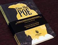 Edgar Allan Poe, Narraciones Extraordinarias