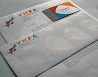 Virginia Museum of Fine Arts Identity System