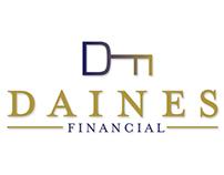 Daines Financial Logo