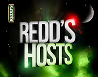 Redd's Hosts
